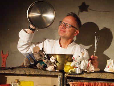 Theater Spielberg für Kinder ab 3 Jahren
