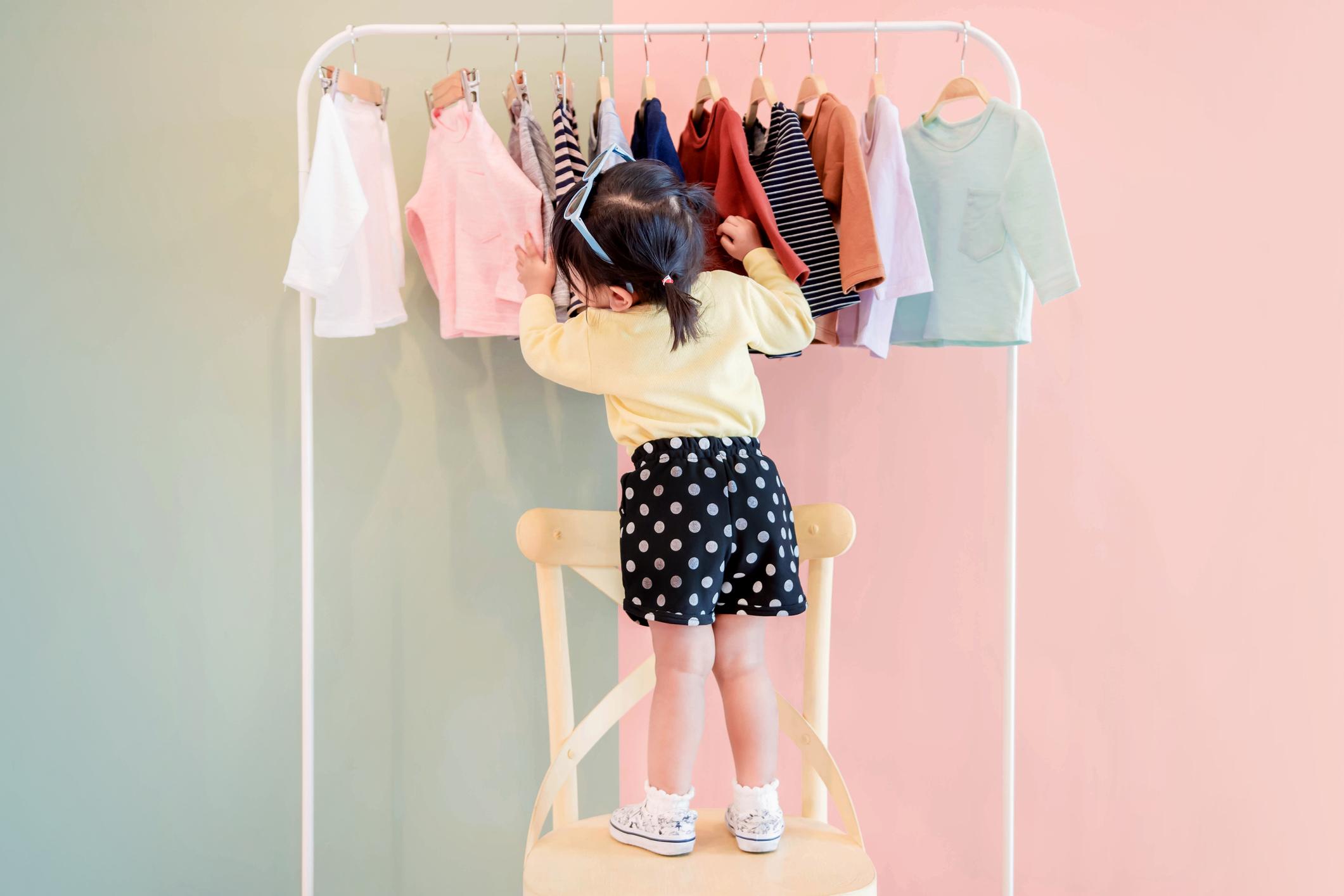 Basar Kinderkleiderbasar