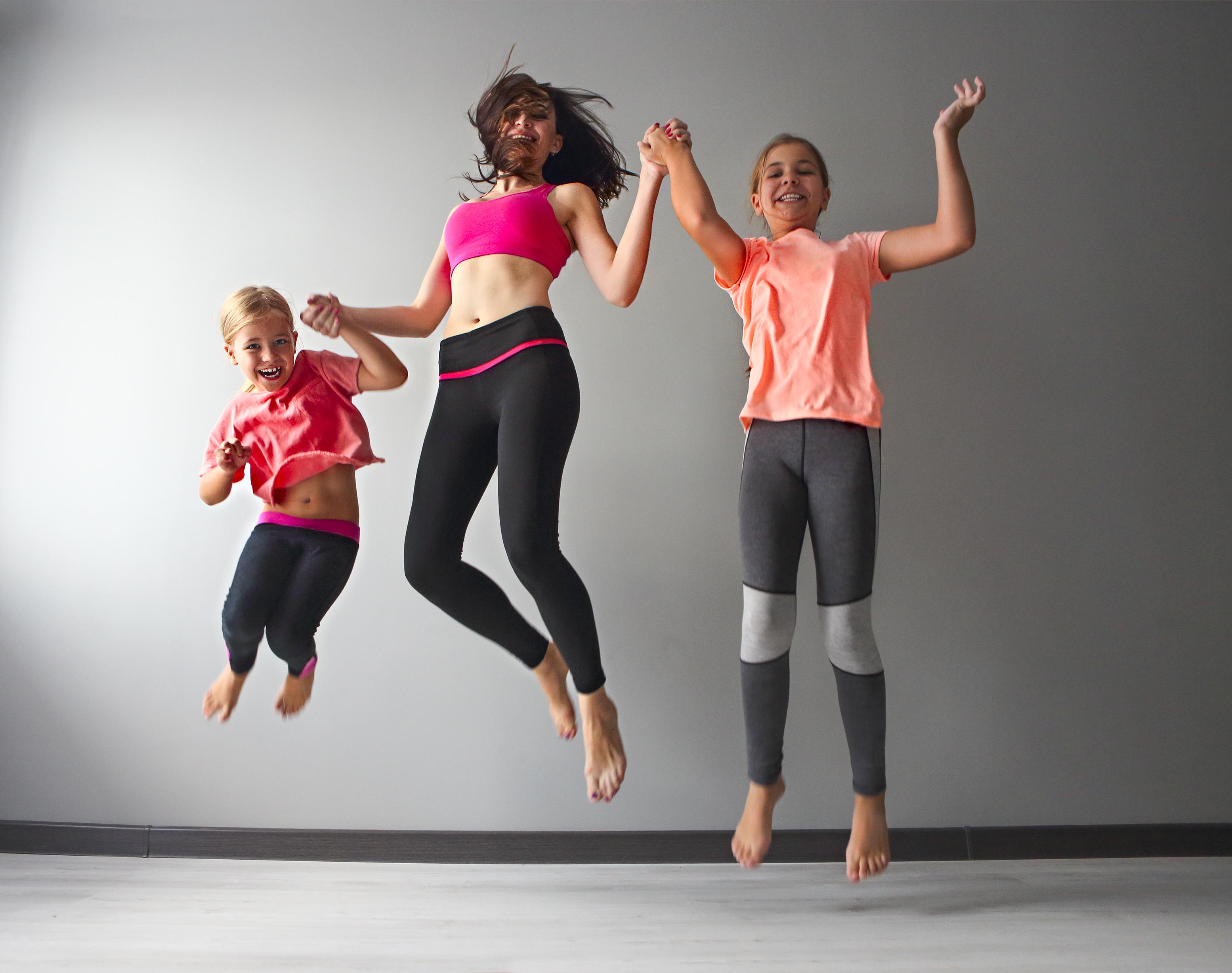 fitness würzburg familie