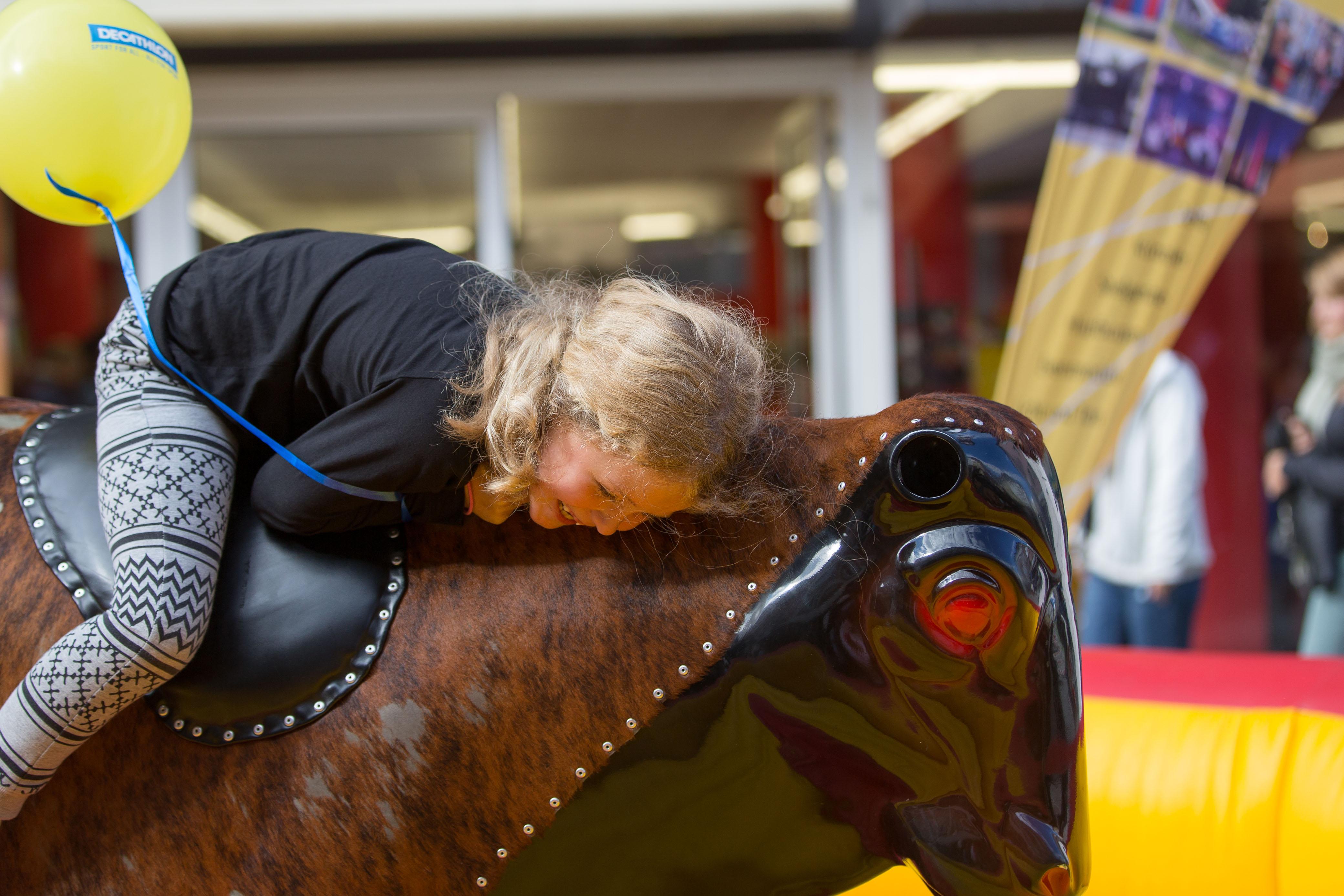 Würzburg Stadtfest Kinderflohmarkt 2019