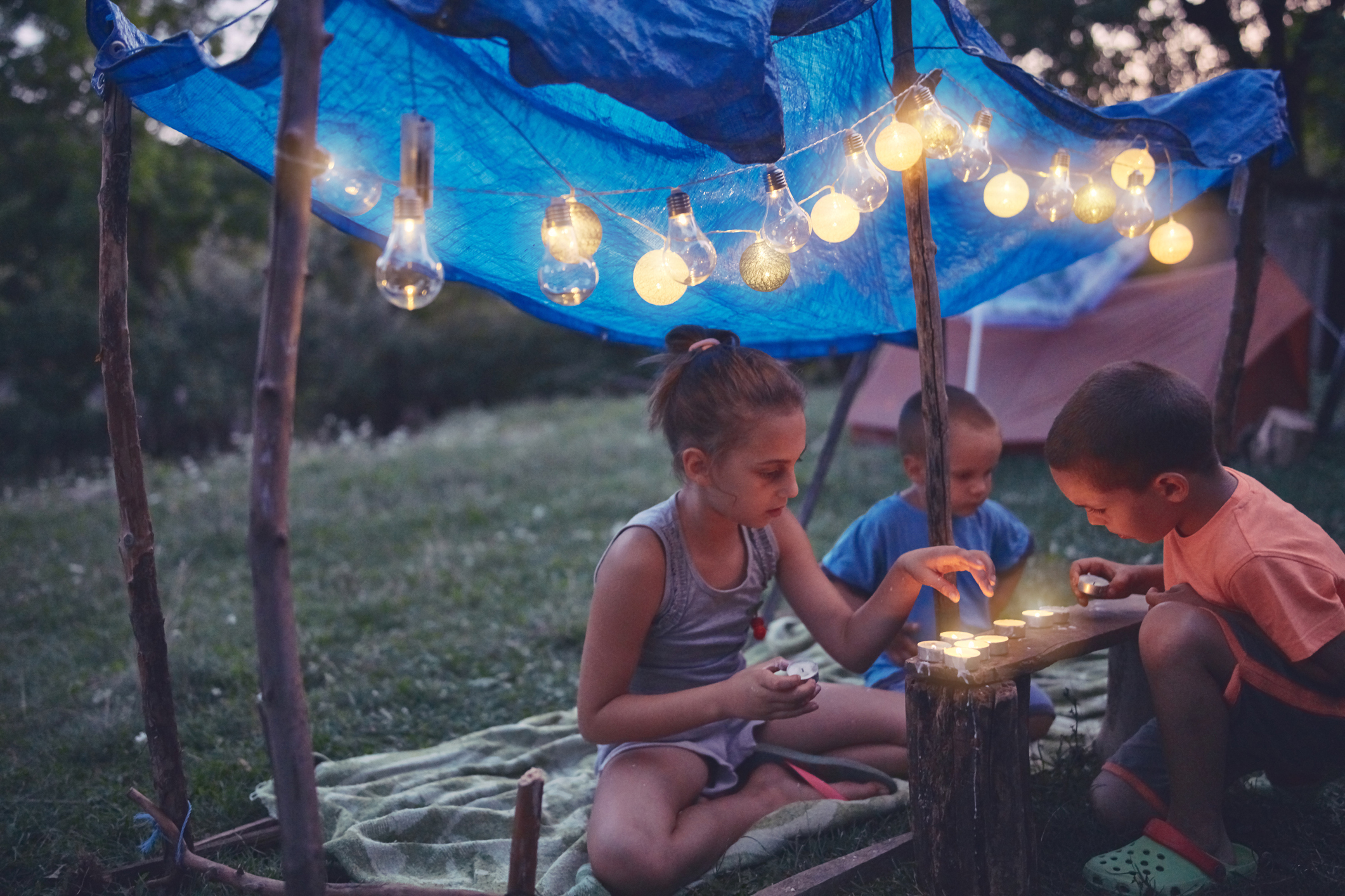 betreuung kinder ferien sommer 2021