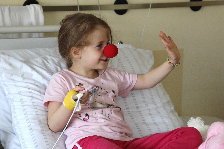 platzer clown hospiz